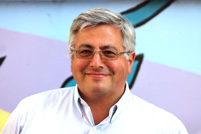 Felipe Moran Herrera