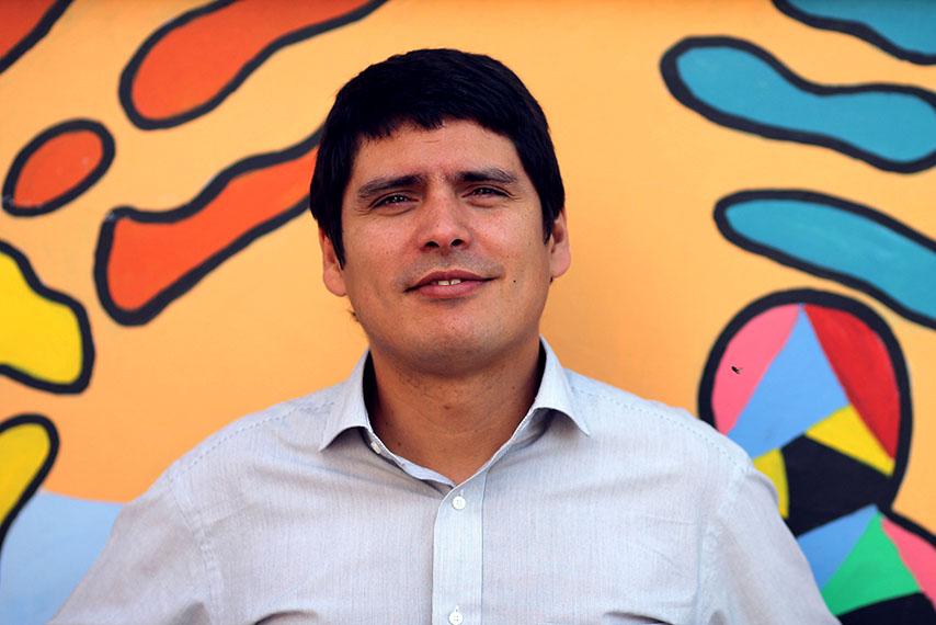 Francisco Ruiz Pincetti