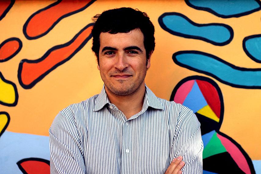 Octavio Lizama Salas