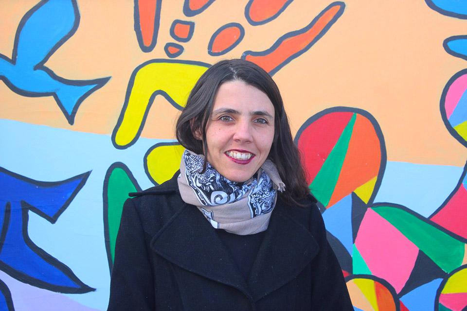 Giulietta Capossiello Acuña