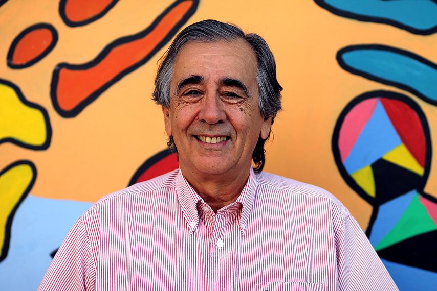 Roberto Ordoñez Sanhueza