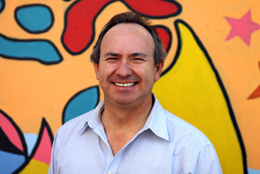 Rodrigo Tupper Altamirano
