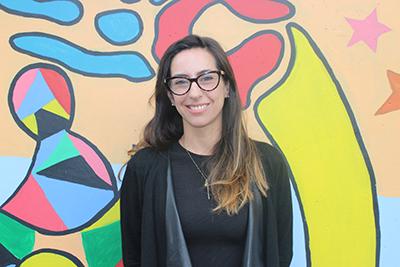 Pilar Ordóñez Astete