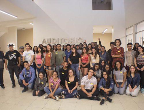 60 nuevos jóvenes con el sueño de ser los primeros profesionales de sus familias
