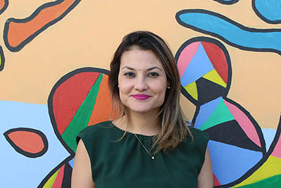 Lisa Herrera Morales