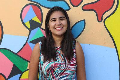 Lisbeth Figueroa Urrutia