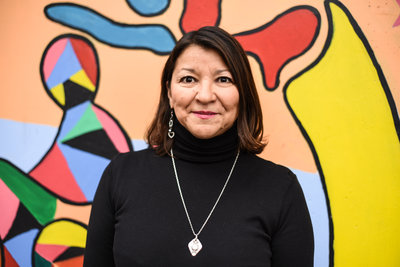 Verónica Calisaya Benavides