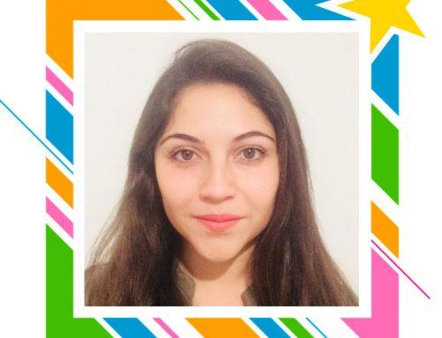 Katherine Vasquez Matus