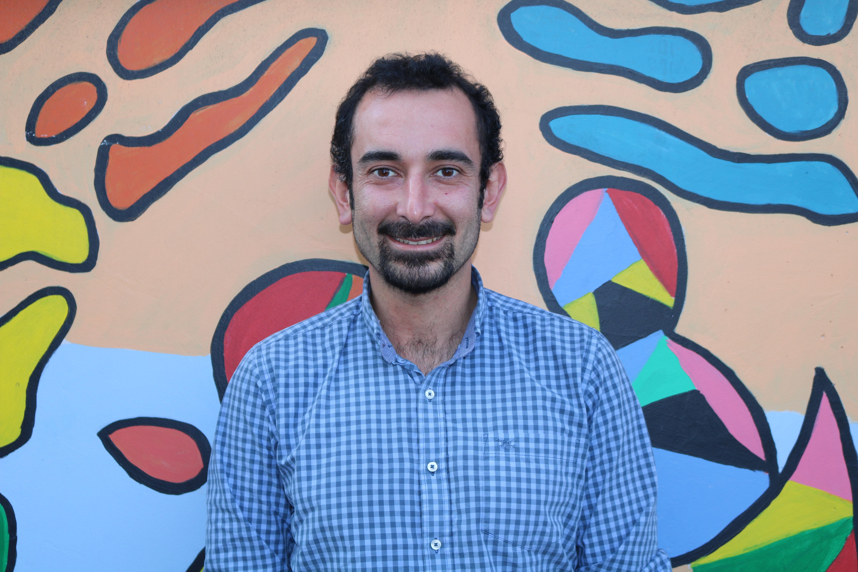 Felipe Moraga Villablanca