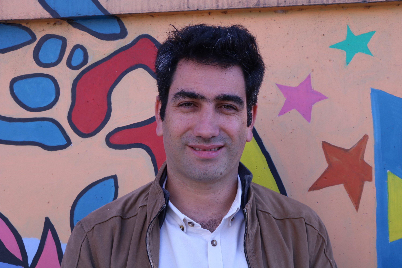 Roberto Puentes