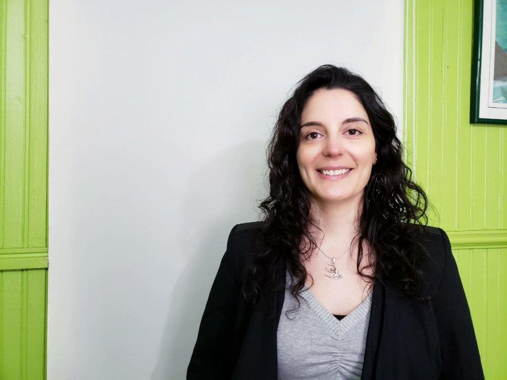 Valeria Aravena de la Fuente