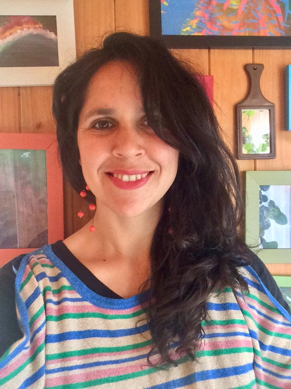 Patricia Polanco Quiroga