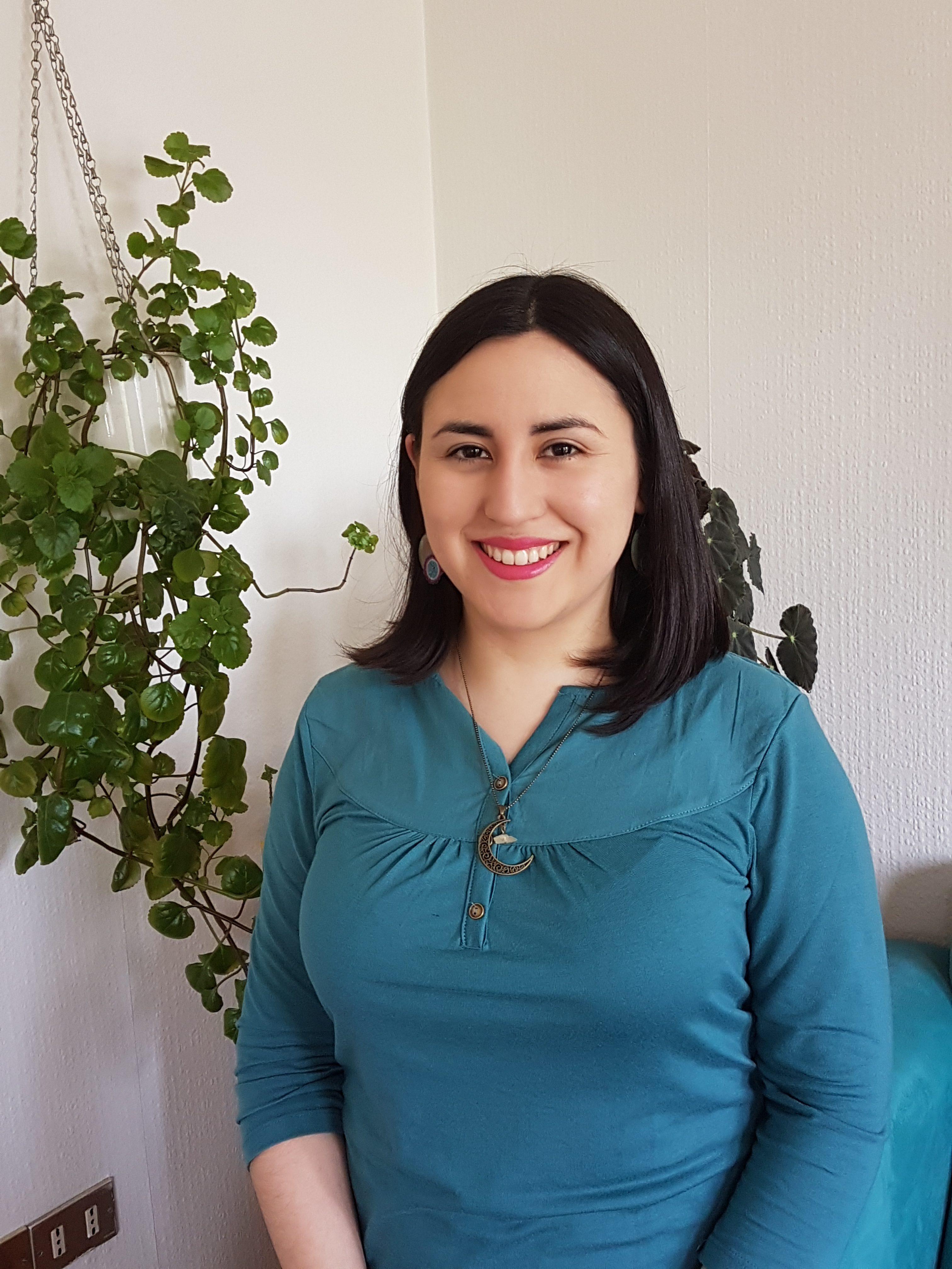 Javiera Oyarzo Pereira