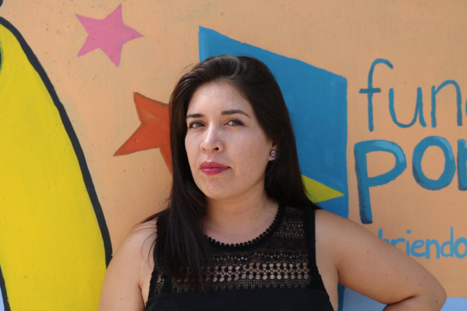 Natalia Loncopán