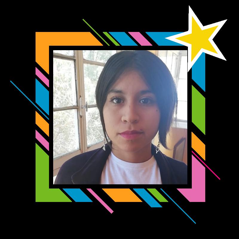 Ashley Lazo Araya