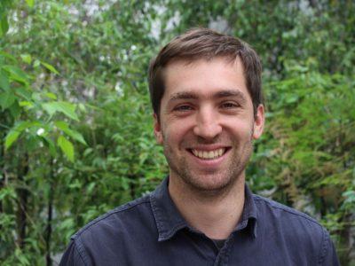 Carlos Aubert