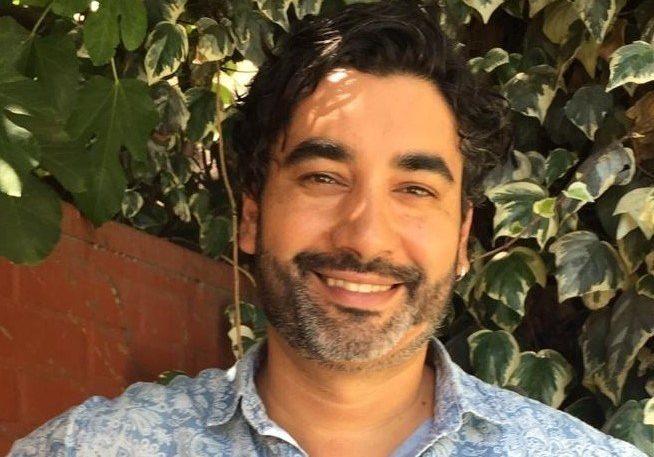 Jorge Núñez Veloso