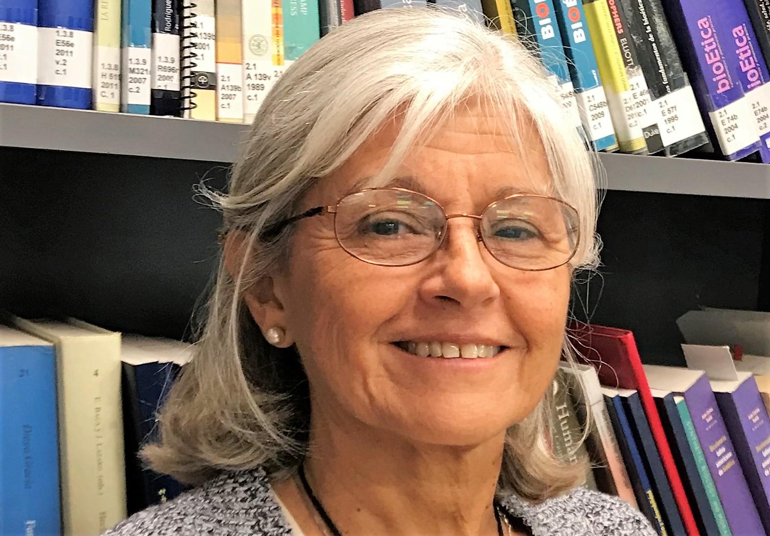 Carmen Paz Astete Álvarez