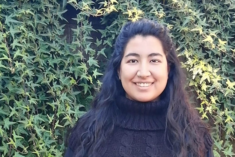 Nadia Cifuentes Quezada