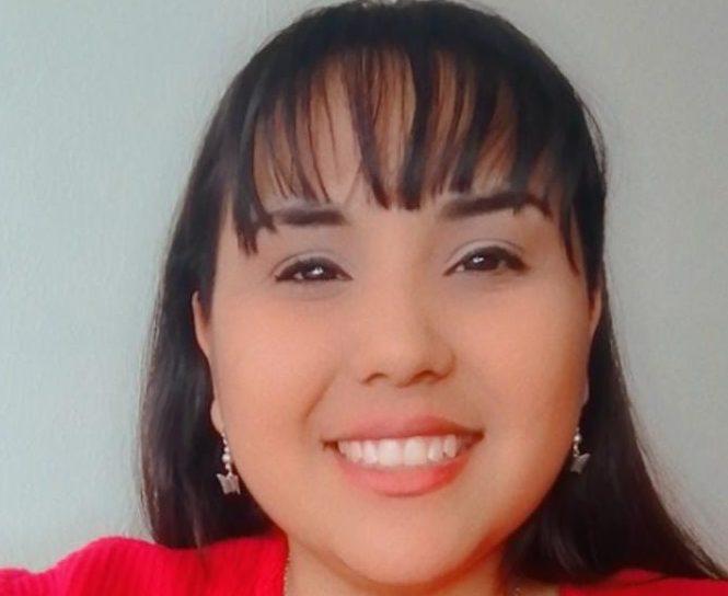 María Soledad Araya Apablaza