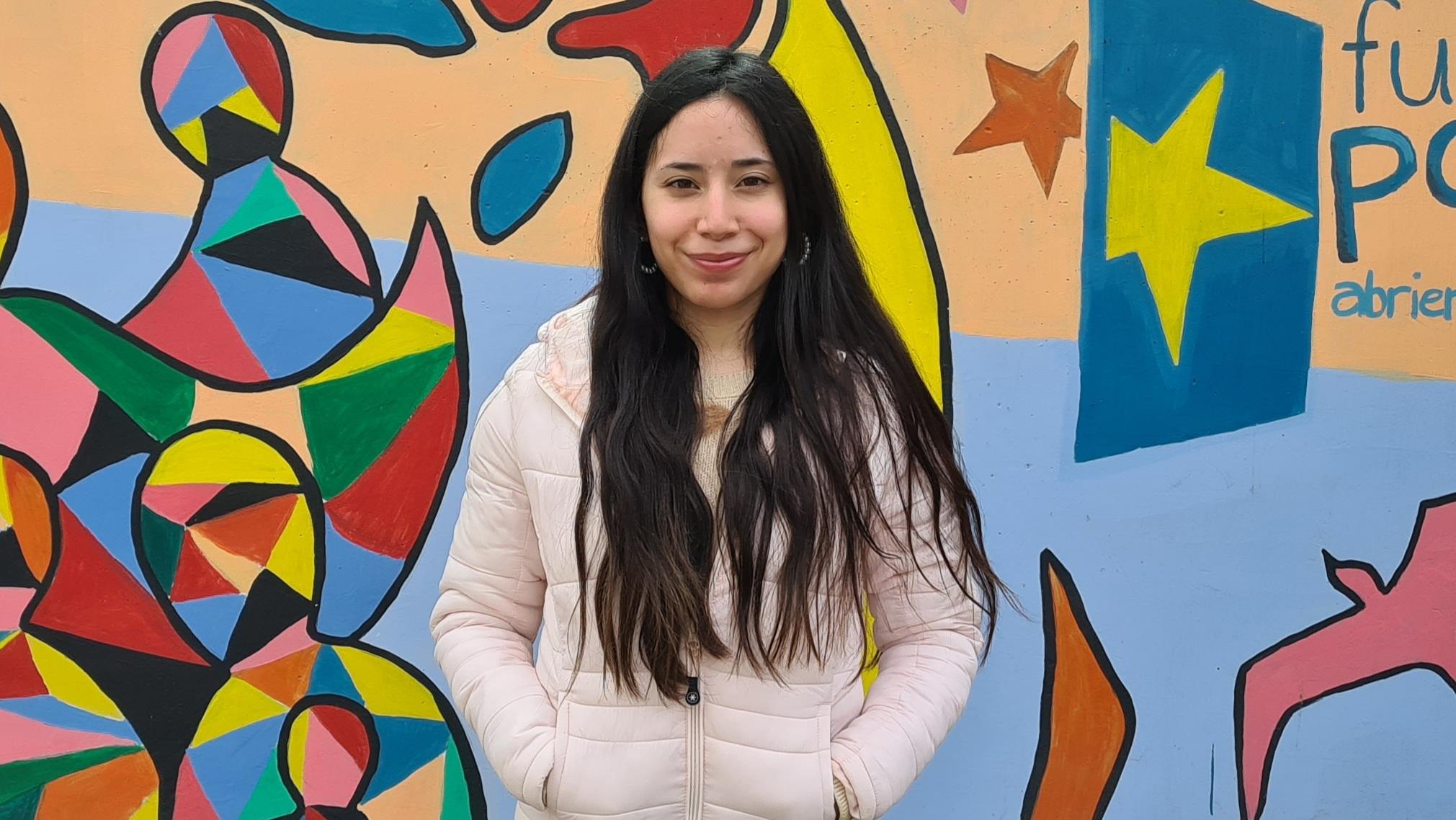 Valeria González Quinteros