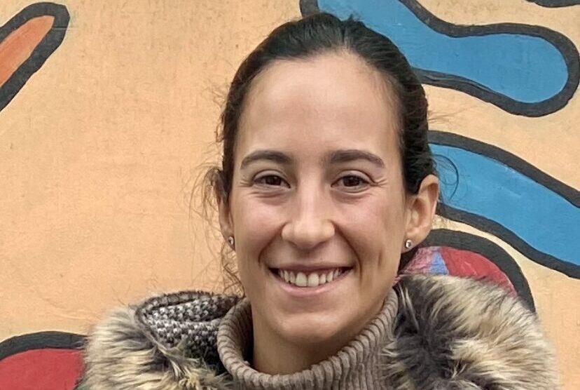 Francisca Errázuriz Dell'Oro